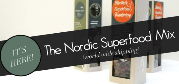 The Nordic Superfood Mix