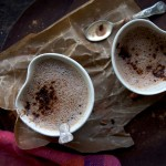 Medicinal Hot Chocolate + Sacred Indulgence