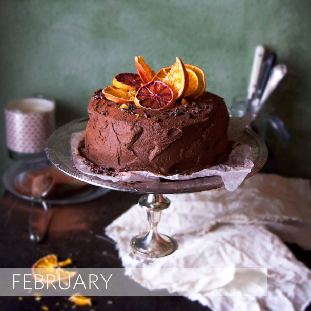 A 2014 Healthy Recipe Roundup on www.Earthsprout.com