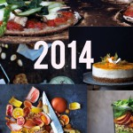 2014 – Recipe Roundup + Fiery Inspiration & Lessons