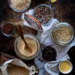 Earthsprout Guide to Gluten Free Whole Grains