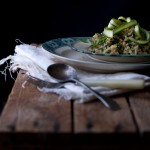 Nettle 'Quinotto' + A Photo Workshop!