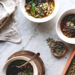 Eat Your Seaweed! An Event, A Book and A Nordic Dashi Broth!