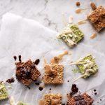 Tricolore Quinoa Puff Treats + Launching The Wildlyh Home Blog!