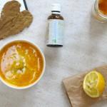 Earthsprout Approved + Golden Detox Drink (#GDD)