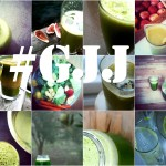 Earthsprout Approved + Green Jazz Juice (#GJJ)