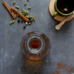 Spiced Sweet Cider (Apple) + a change of heart, literally