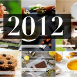 A Grand 2012 Foodie Explosion