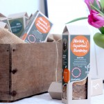 The dream | The story | The Nordic Superfood Mix