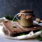 Raw Oatghurt w Spruce Tip Honey + Edible Obsessions