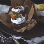 Delicious Zucchini Muffins + Love Abundance