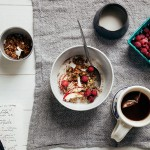Truly Nourished || The First Mess – Quinoa Apple Porridge