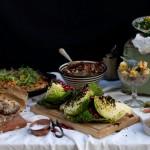 Delicious Health Boosting Holiday Menu