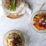 The Powerful Porridge Mix + Redefining Breakfast 3 Ways
